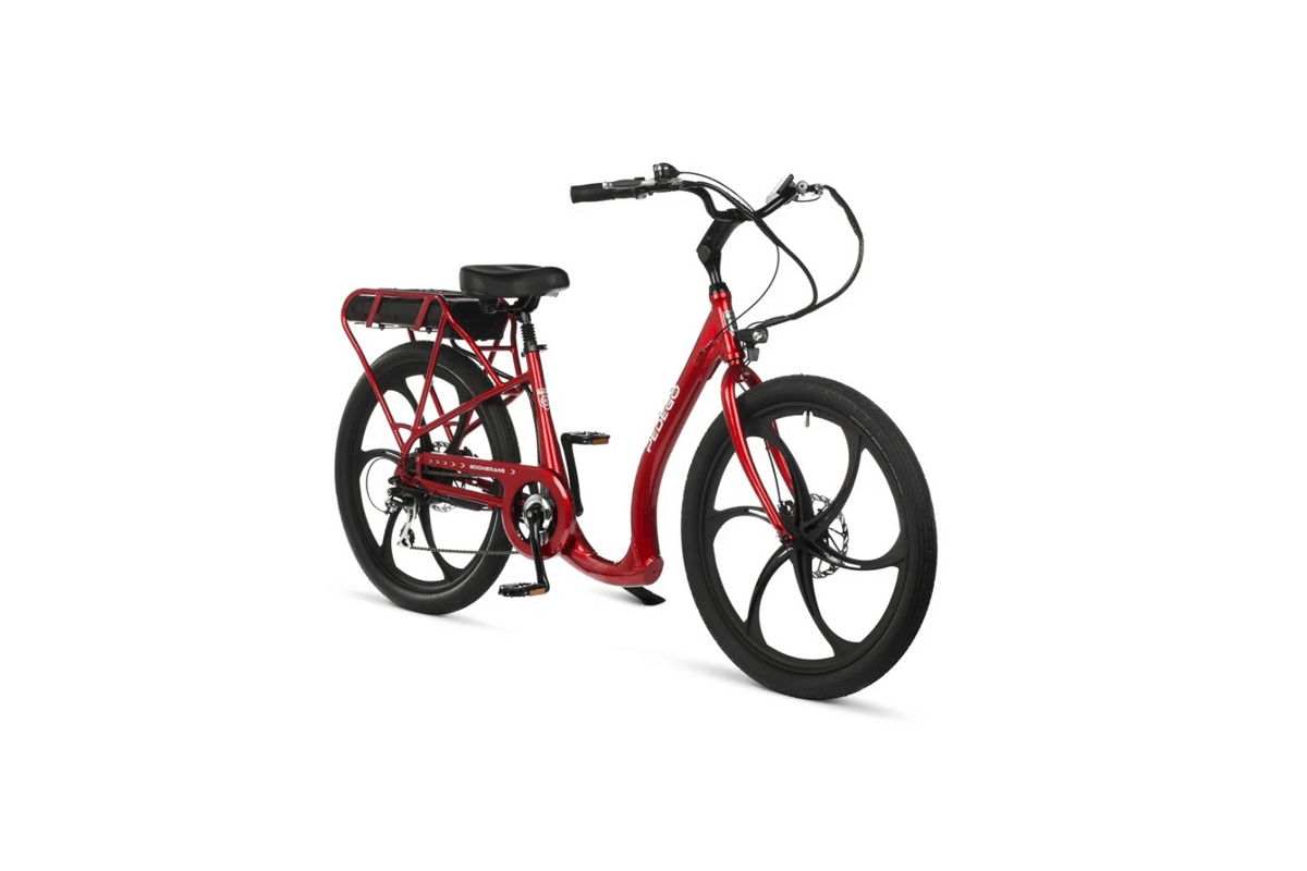 Boomerang Bike Rental