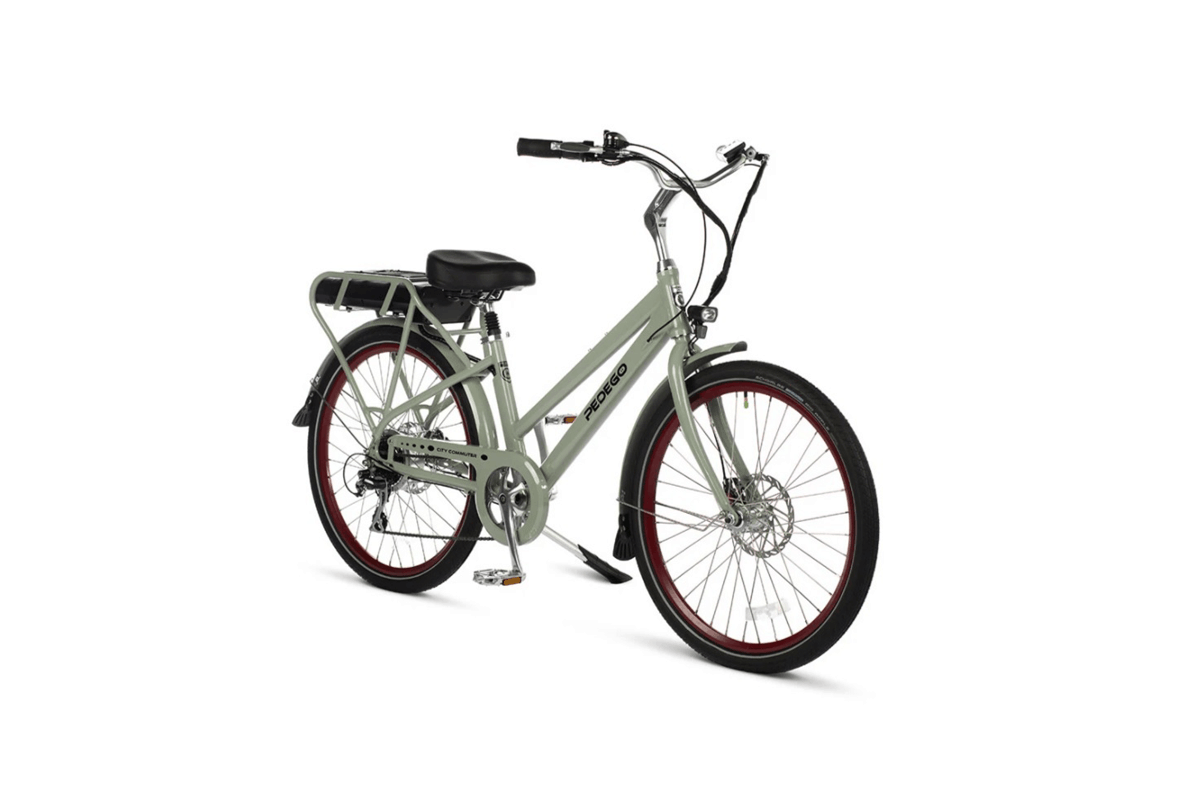 City Commuter Bike Rental