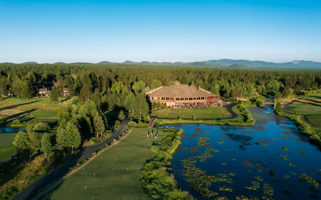 Plan Your Getaway to Sunriver Resort